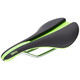 Fabric Line Shallow Elite Saddle green/black